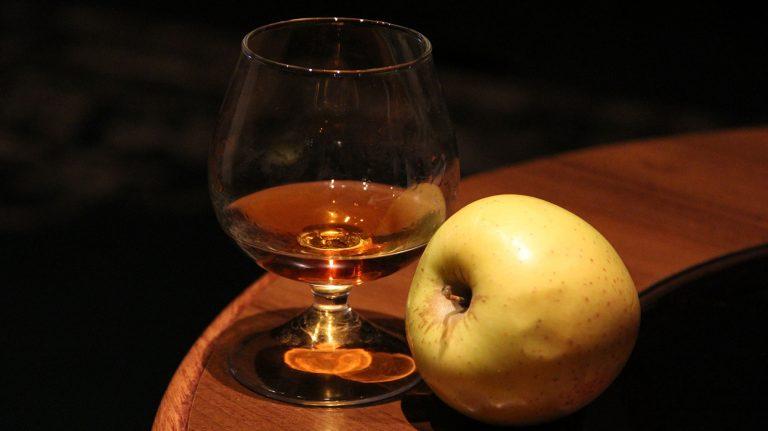 Jack Rose [Cocktail Recipe]