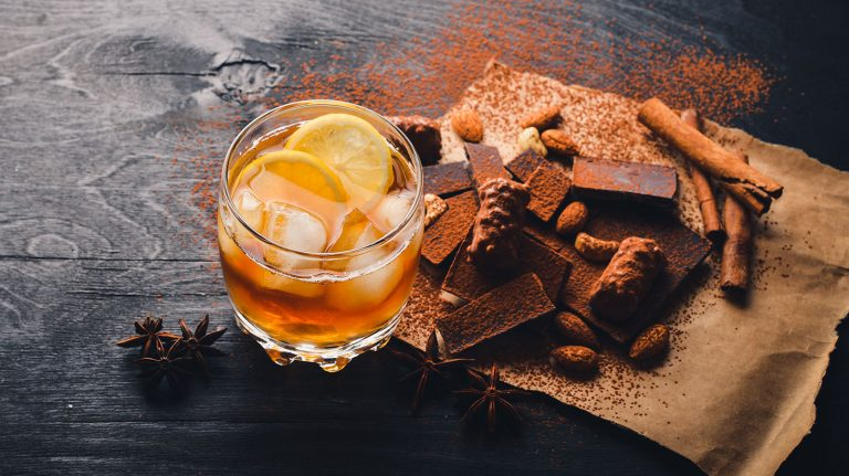 Chocolate and Whisky Make A Perfect Cocktail Pairing