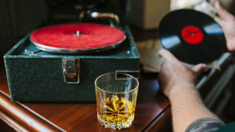 The Perfect Whisky for Every 2018 Album of the Year Nominee