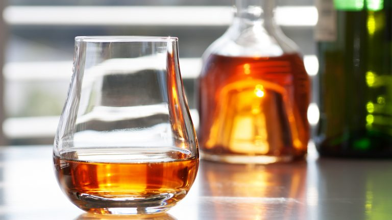 Is Diageo Trying to Rewrite the Rules of Scotch?