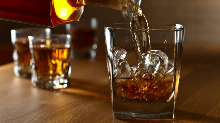 New Johnnie Walker, Tennessee Rye Whiskey & Chinese New Year Macallan