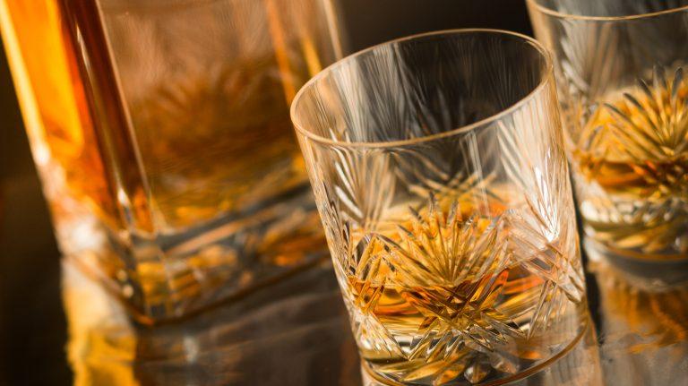Timorous Beastie 10 Year Old & New Craft Whiskey