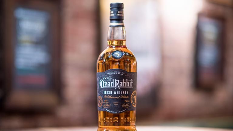 Glenmorangie Spìos and New Irish Whiskeys