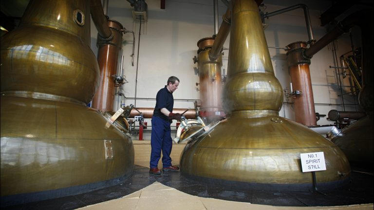 Very Old GlenDronach, Teeling & A Trio of Penderyn Whiskies