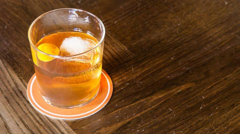 Ojo Del Tigre [Cocktail Recipe]