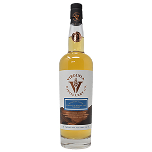 Virginia Distillery Company Brewers Batch Virginia-Highland Whisky (Batch #1)