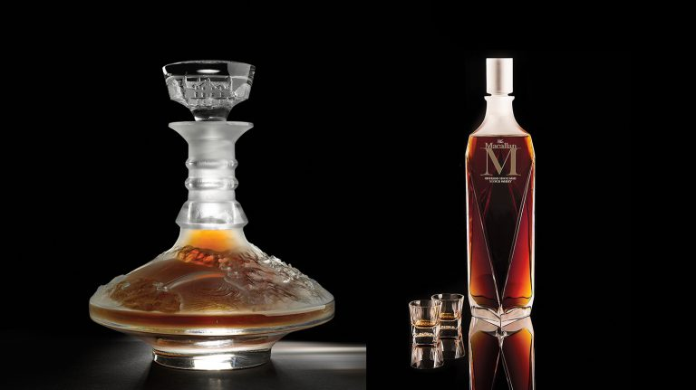 13 Whiskies That Broke Auction Records