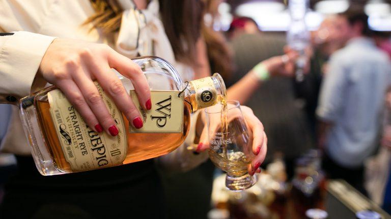 Top Craft Whiskey Picks At WhiskyFest Chicago