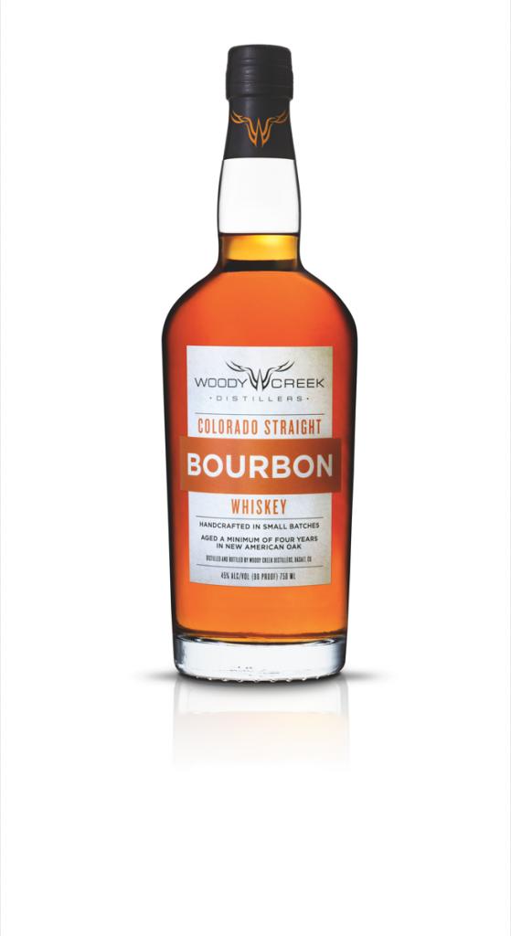 Woody Creek Straight Bourbon