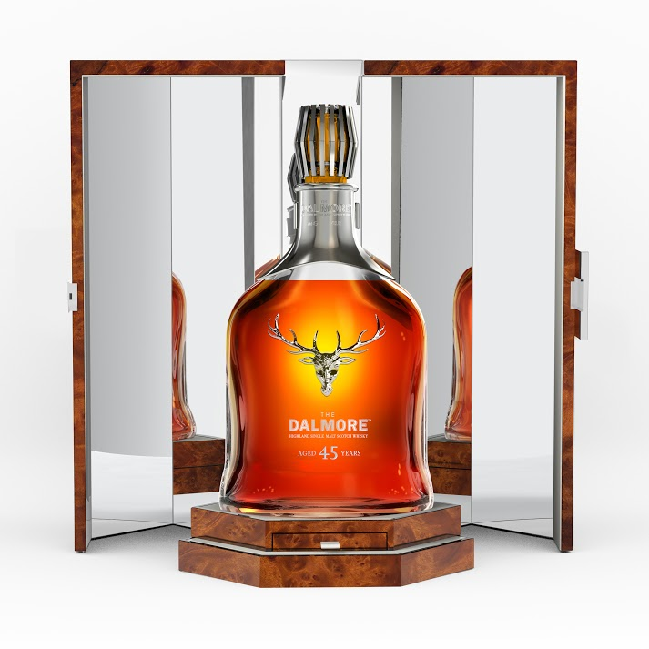 The Dalmore 45 Year Old
