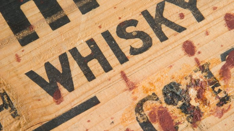 How to Track Down—And Get—Rare Whisky