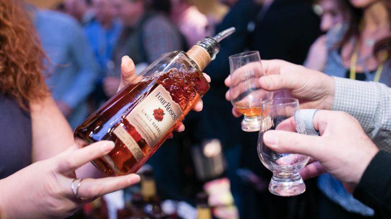 6 Great Bourbon and Rye Picks for WhiskyFest D.C. 2018