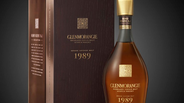 Glenmorangie Grand Vintage Malt 1989, Weller Bourbon & More New Whisky