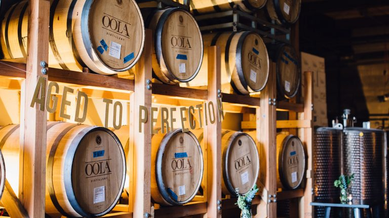 The Seattle Craft Whiskey Trail