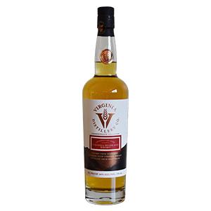 Virginia-Highland Chardonnay Cask Finished Malt Whisky (Batch 2)