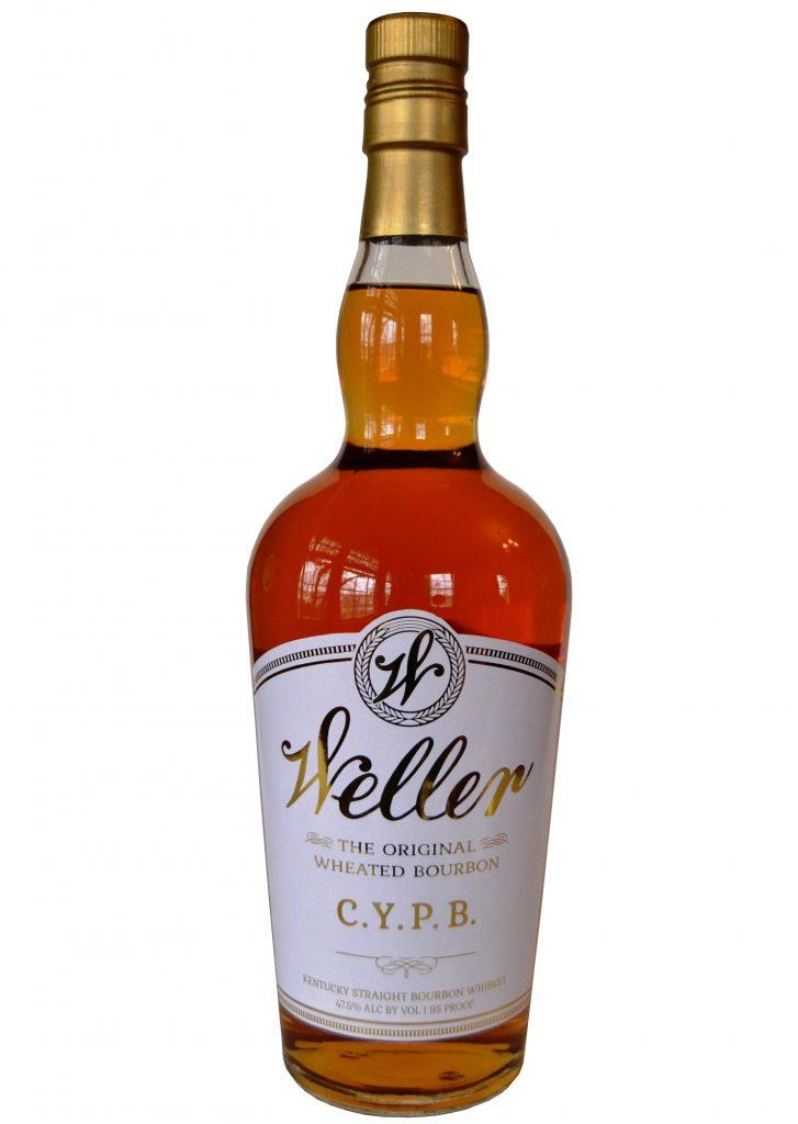 W.L. Weller CYPB