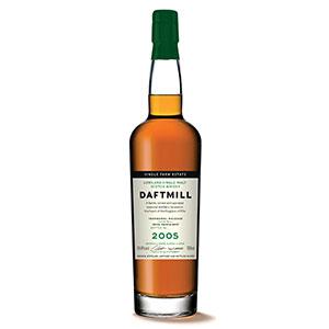 Daftmill Inaugural Release