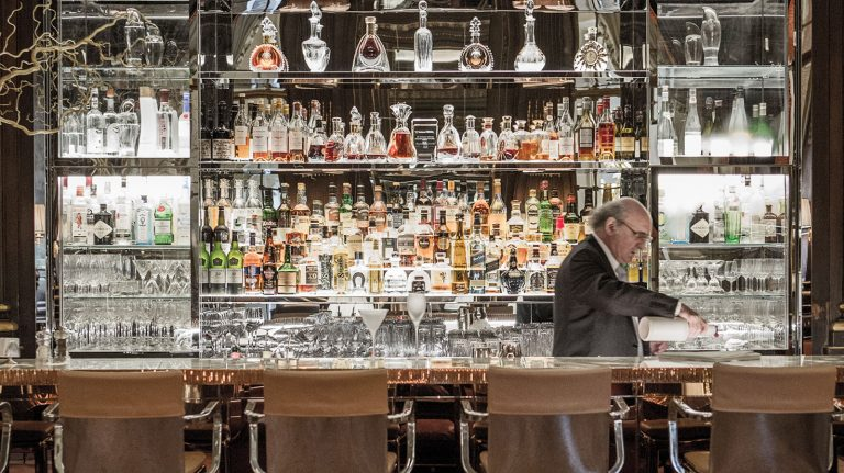 The Whisky Lover's Paris Travel Guide