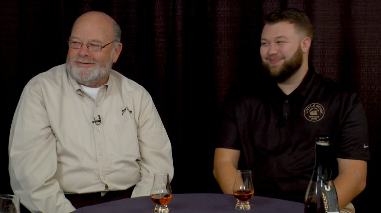 Uncut & Unfiltered: Fred and Freddie Noe of Jim Beam