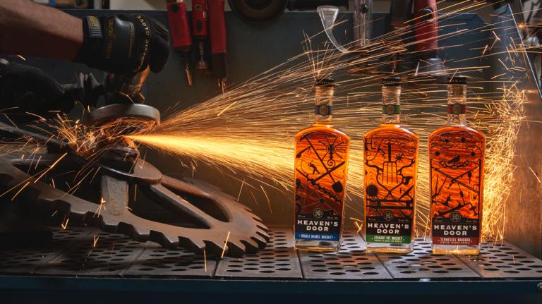 Heaven's Door, Rare Maker's Mark & More New Whisky