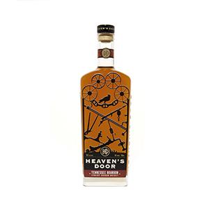 Heaven's Door Double Barrel Whiskey