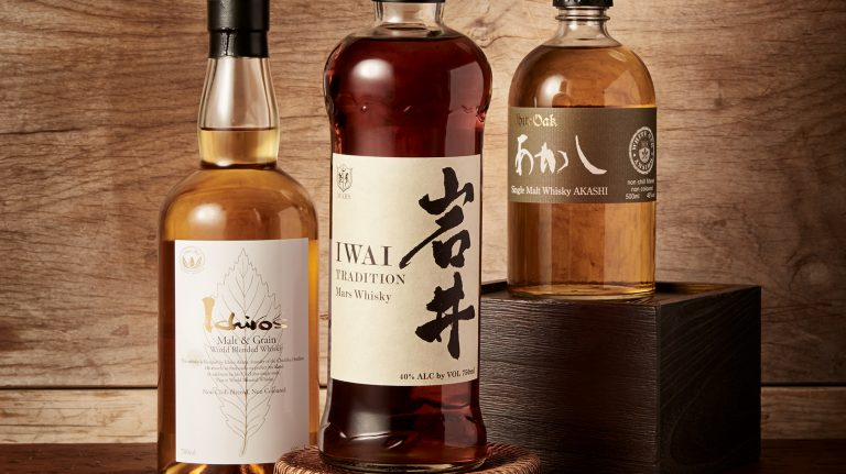 12 Craft Japanese Whiskies That Showcase Balance