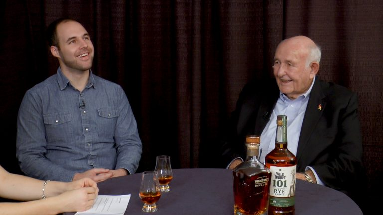 Uncut & Unfiltered: Jimmy and Bruce Russell of Wild Turkey