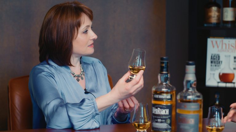 How One Blender Works With Both Peated and Unpeated Scotch