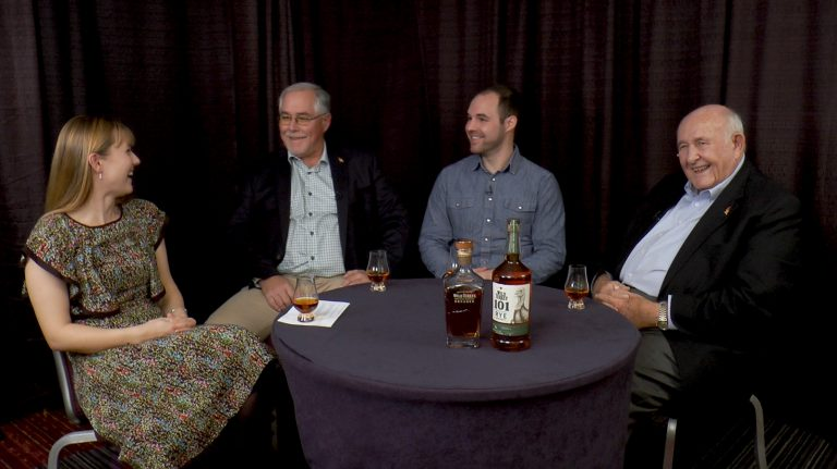 Uncut & Unfiltered: Jimmy, Eddie, and Bruce Russell of Wild Turkey