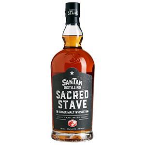 Sacred Stave American Single Malt