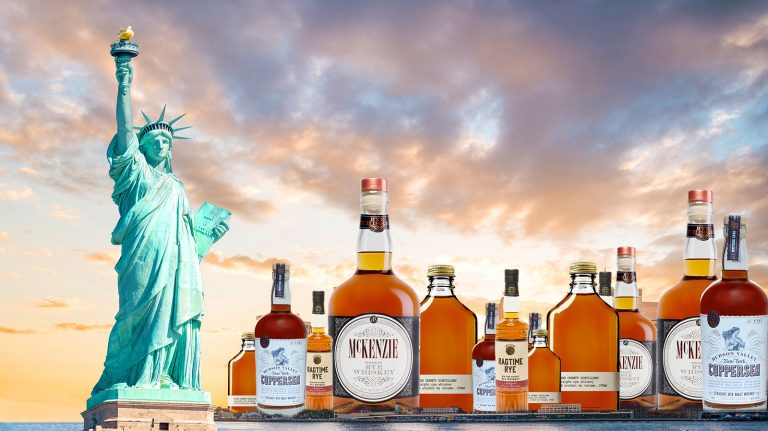 The Best Empire Ryes Coming Out of New York