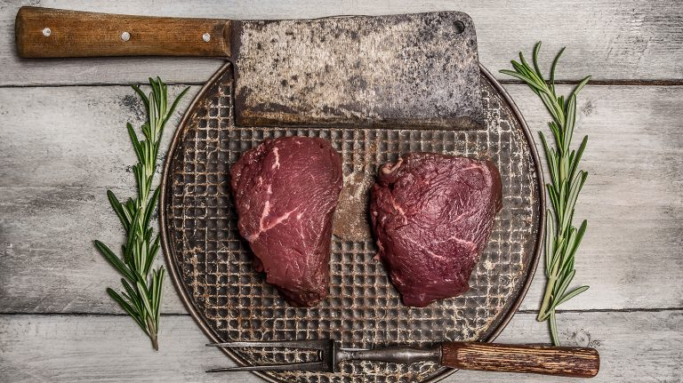 How to Pair Whisky and Game Meat