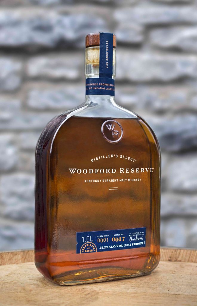 Woodford Reserve Kentucky Straight Malt