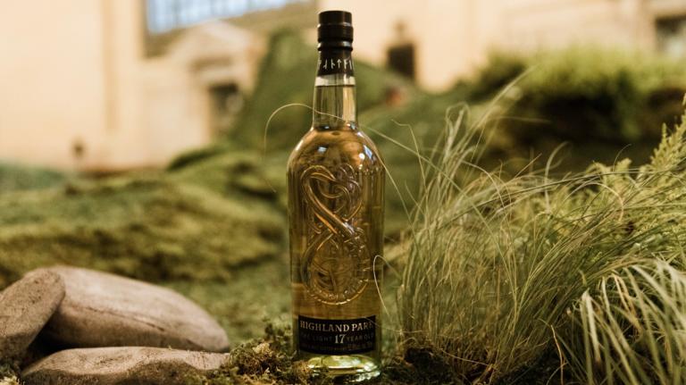 Highland Park The Light, New Booker's & More New Whisky