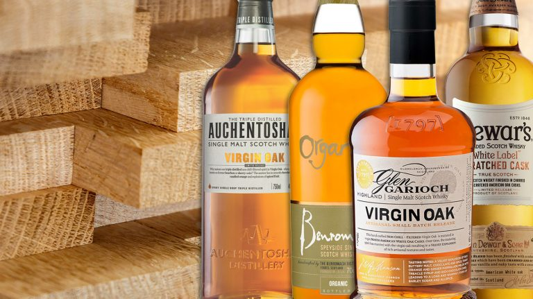 11 Great Scotches Aged in Virgin Oak