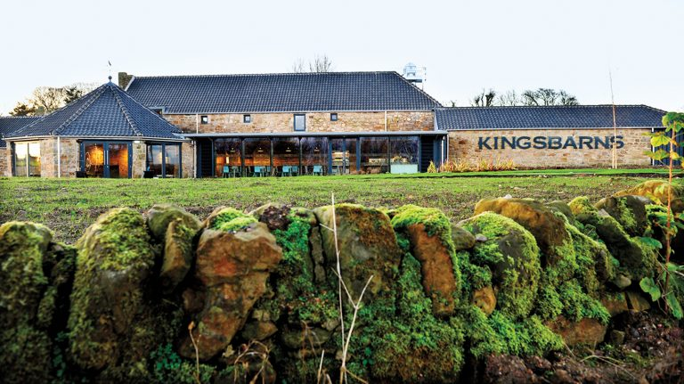 The Lowlands Whisky Trail
