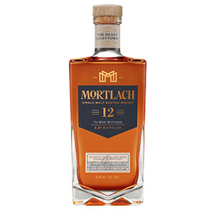 Mortlach 12 year old Wee Witchie