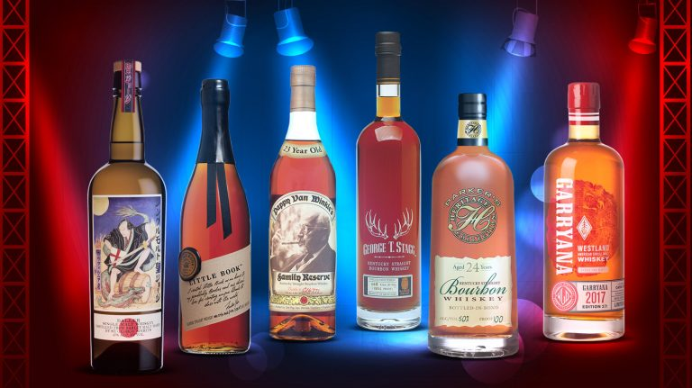 Add These American Whiskeys to Your Wish List Immediately