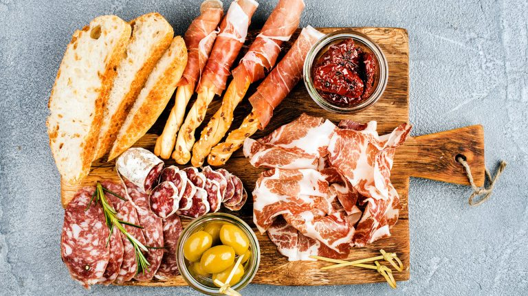 How to Pair Whisky and Charcuterie