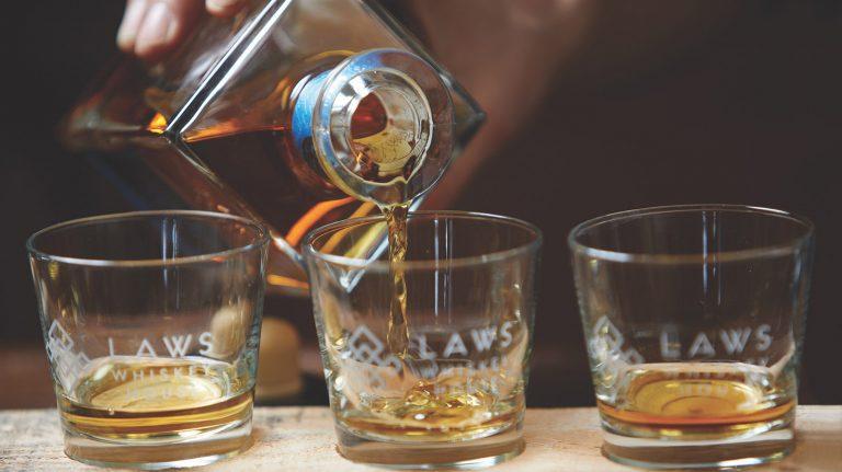 The Denver Craft Whiskey Trail