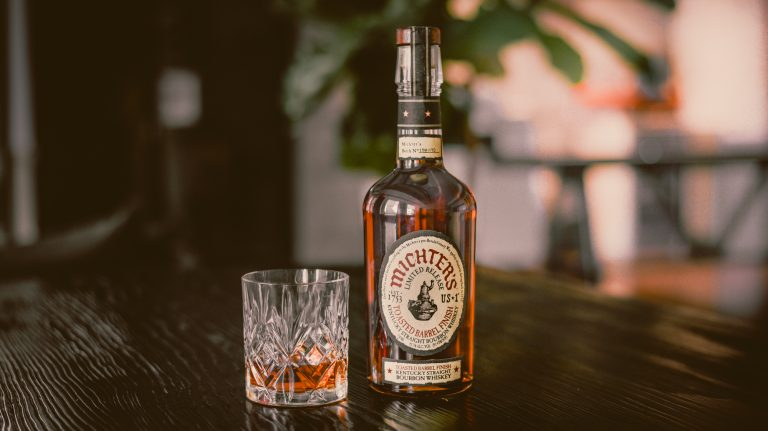 Balvenie DoubleWood 25 Year Old, Michter's Toasted Barrel & More New Whisky