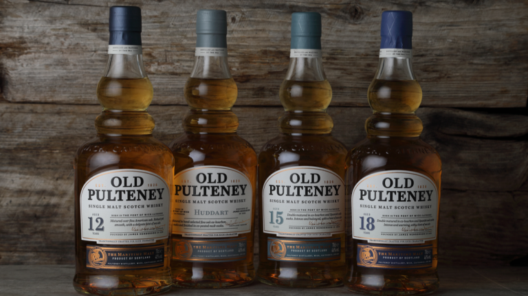 Old Pulteney's New Core Range, Craft Bourbons & More New Whisky
