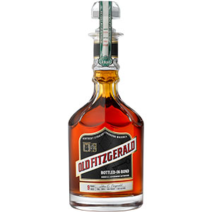 Old Fitzgerald Bottled-in-Bond Fall 2018 Edition