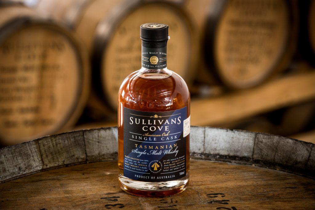 Sullivans Cove American Oak Tawny Cask Single Malt