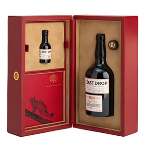 The Last Drop Glenrothes 1968 Vintage