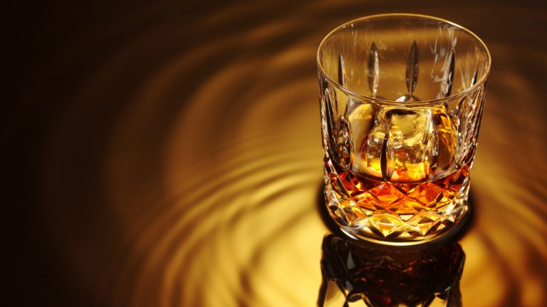 In Defense Of Lower-Proof Whisky