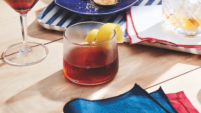 Helplessness Blues [Cocktail Recipe]