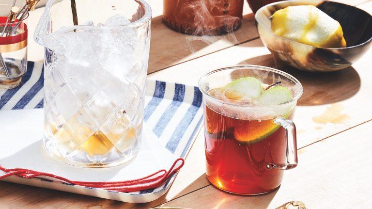 Halcyon [Cocktail Recipe]
