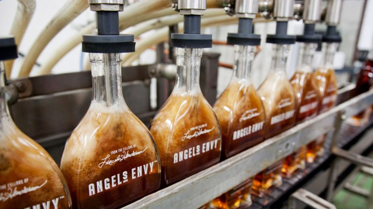Angel's Envy Is Probably Building A New Distillery