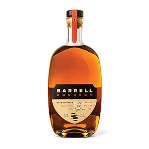 Barrell Bourbon (Batch 016)